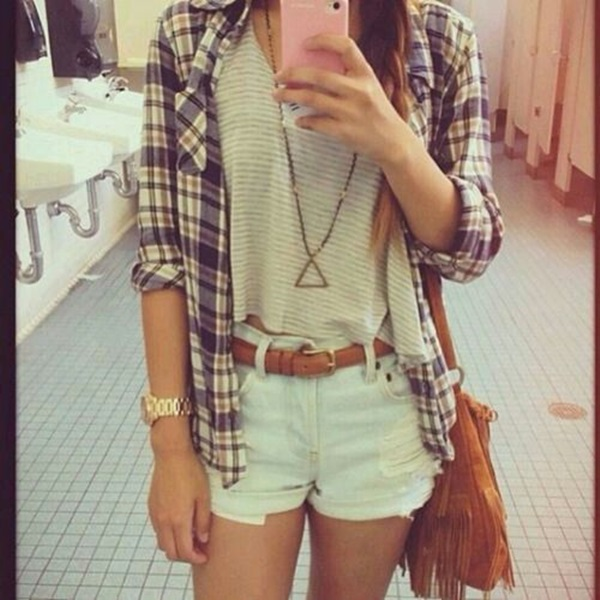 35 Cute Outfit Ideas For Teen Girls 2018 u2013 Girls Outfit Inspiration | Styles Weekly