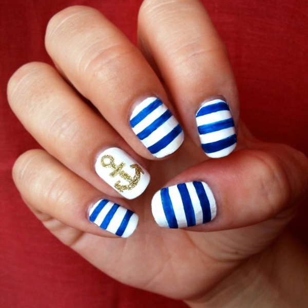 Nail Designs For Short Nails At Home Flisol Home