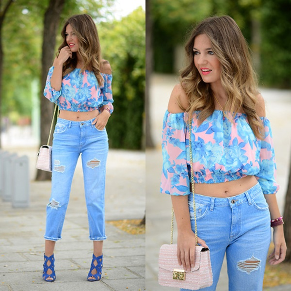 50 Casual Chic Summer Outfit Ideas for 2018
