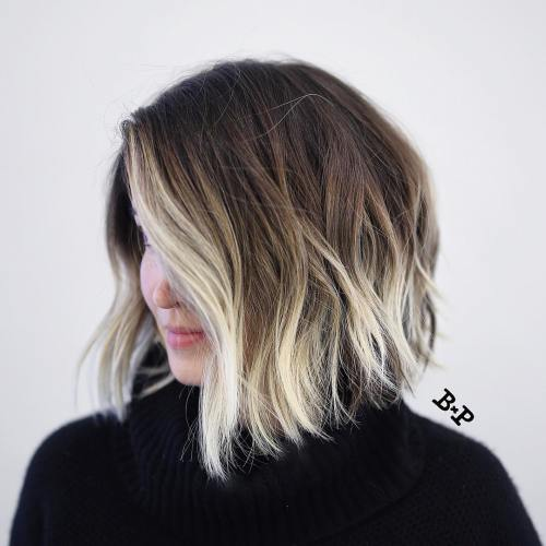 80+ Popular Short Haircuts 2018 for Women