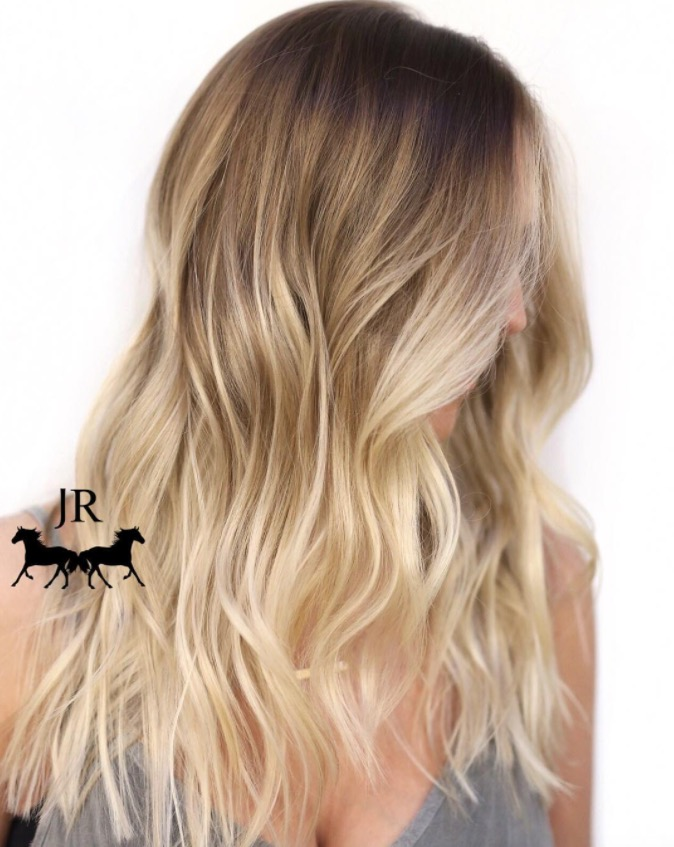 50 hottest ombre hair color ideas for 2019 ombre hairstyles styles weekly. Black Bedroom Furniture Sets. Home Design Ideas