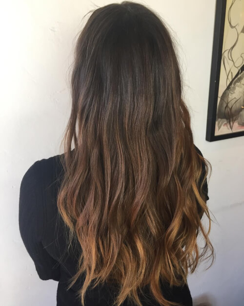 hair ombre style 50 ombre hair color ideas for 2019 ombre 5407