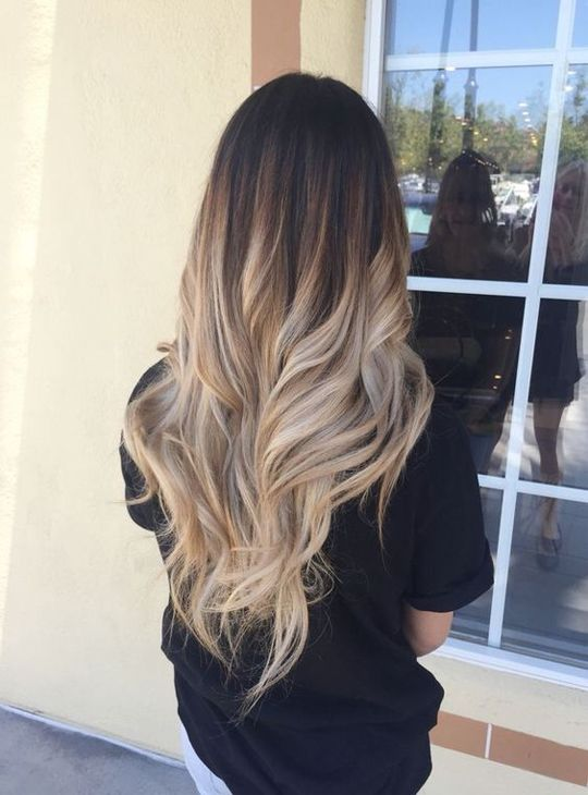 50 Hottest Ombre Hair Color Ideas for 2018 – Ombre Hairstyles ...