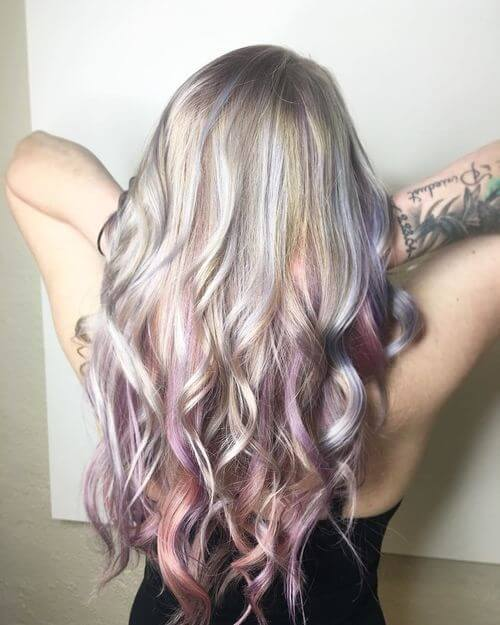 Hottest Ombre Hair Color Ideas for 2018 - Ombre Hairstyles