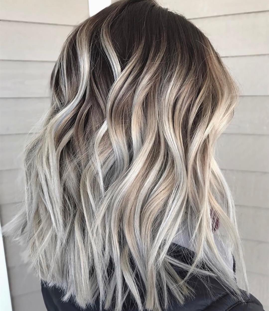 50 hottest ombre hair color ideas for 2018 – ombre hairstyles