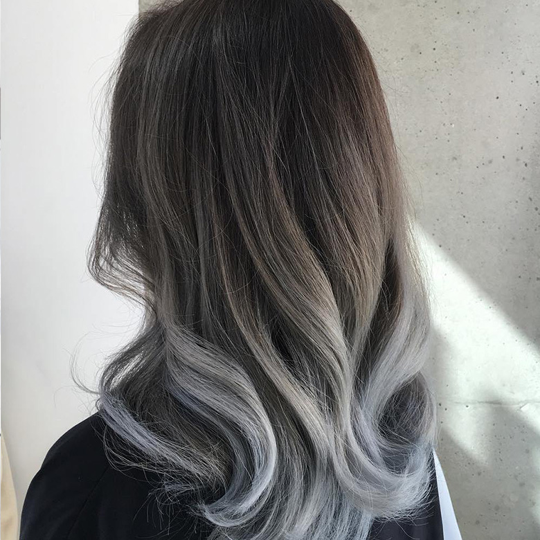 hair colour and style 50 ombre hair color ideas for 2019 ombre 5793