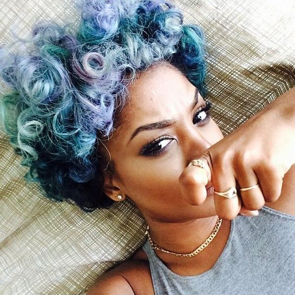 28 Pretty Hairstyles for Black Women - African American Hair Ideas