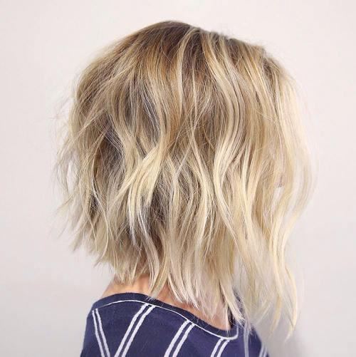 30 Chic Short Bob Hairstyles for 2018