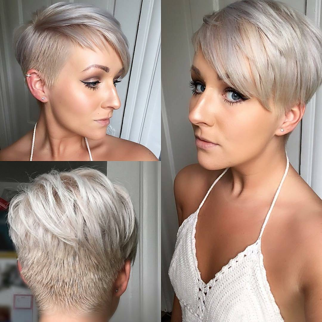 30 Chic Short Pixie Cuts for Fine Hair   Styles Weekly