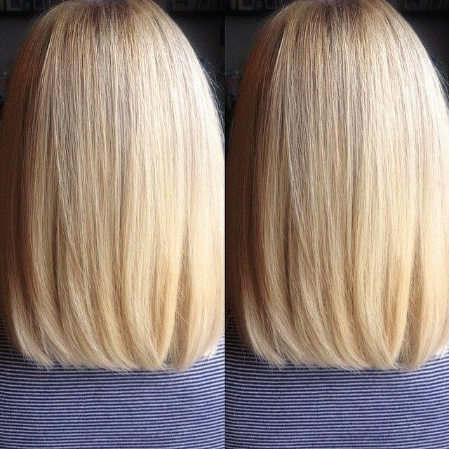 30 Cute Daily Medium Hairstyles 2018 - Easy Shoulder Length Hair Ideas