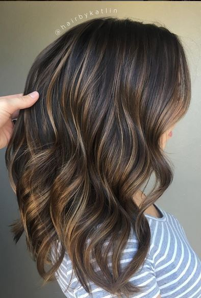 30 Hottest Brown Hairstyles to Rock This Summer