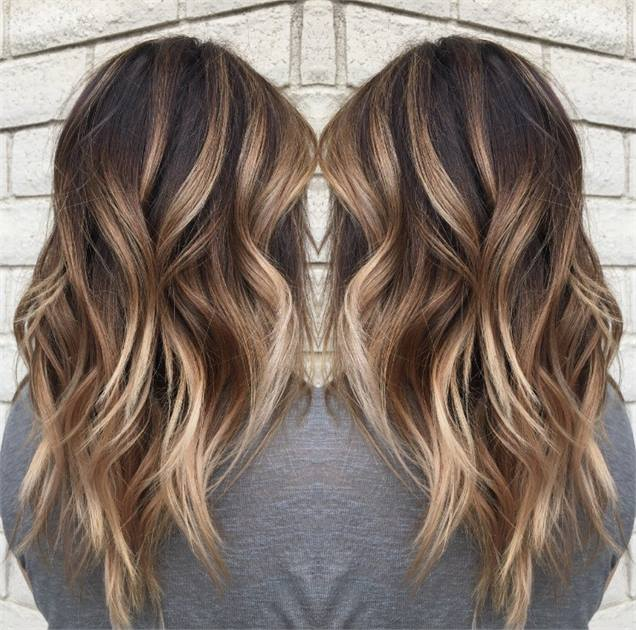 40 Amazing Balayage Hairstyles You Can Try This Year