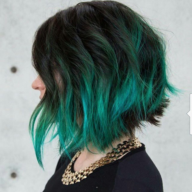 40 Hottest Graduated Bob Hairstyles Right Now