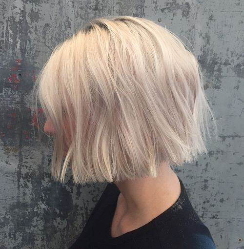 40 Super Cute Short Bob Hairstyles for Women