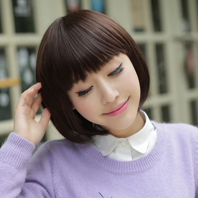 40 Super Cute Short Bob Hairstyles for Women 2021 | Styles ...