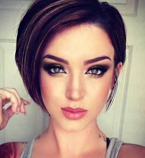 Awesome ... 50 Adorable Asymmetrical Bob Hairstyles   Hottest Bob Haircuts ...