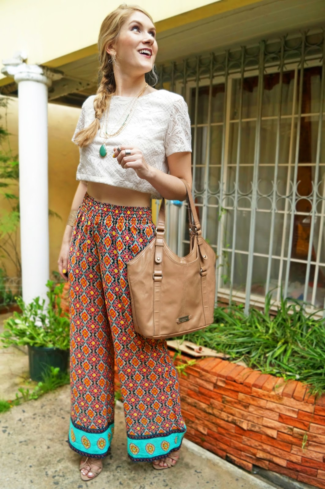 ... 50 Boho Fashion Styles for Spring/Summer - Bohemian Chic Outfit Ideas