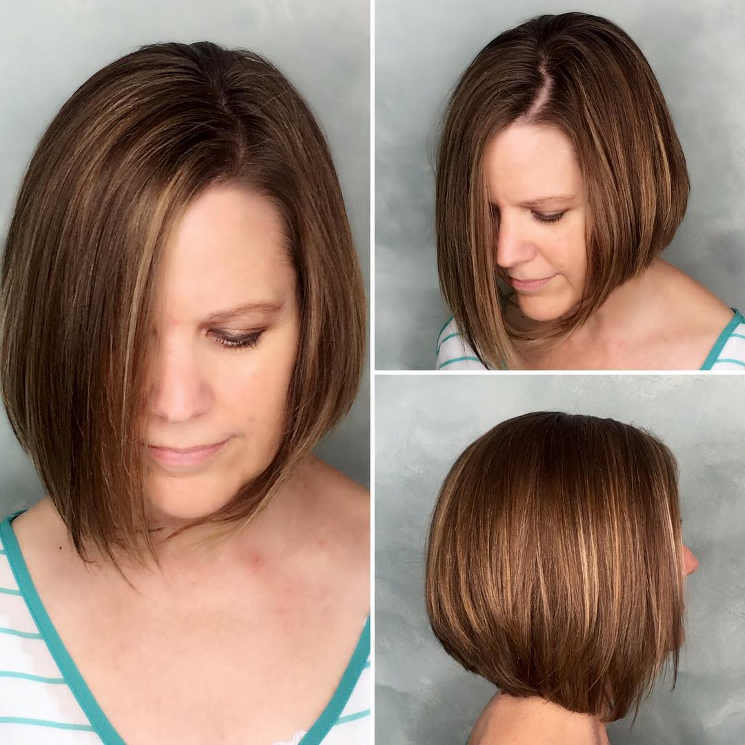 60 Hottest Bob Hairstyles for Everyone! (Short Bobs, Mobs, Lobs)