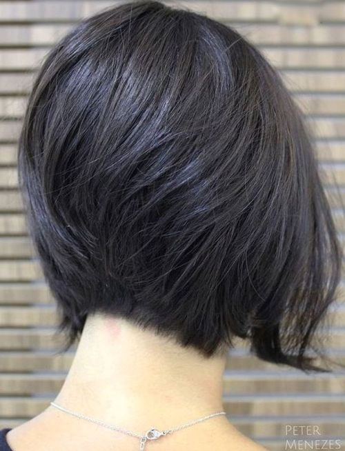 Fabulous Classy Graduated Bob Hairstyles for Women