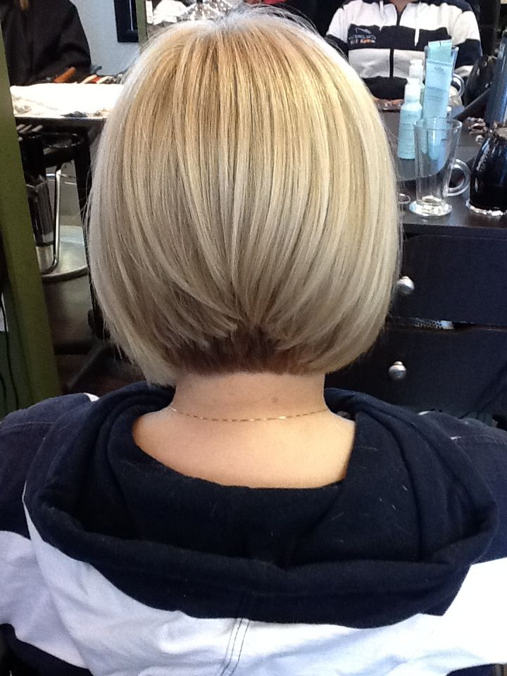 graduated bob haircuts 50 fabulous graduated bob hairstyles for 1343