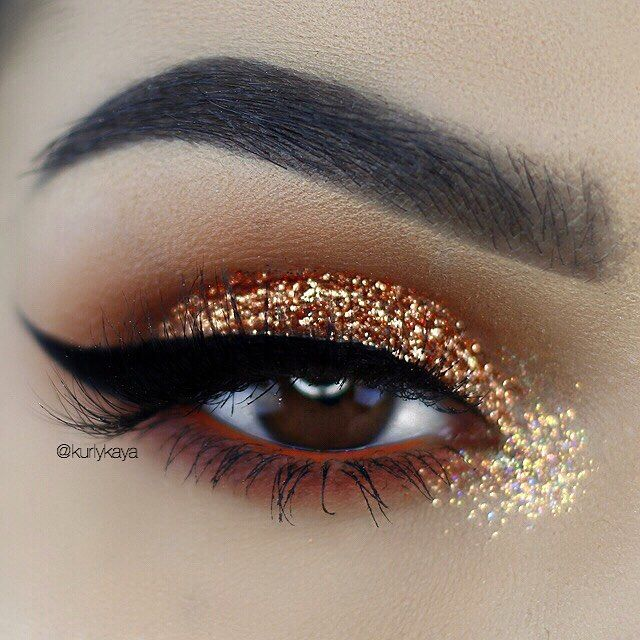 Hottest Eye Makeup Looks - Makeup Trends