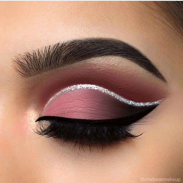 30 Hottest Eye Makeup Looks 2019 Styles Weekly