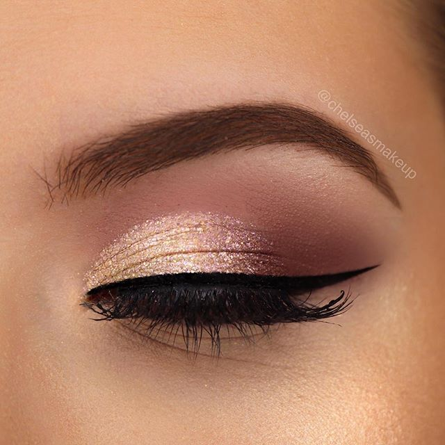 Hottest Eye Makeup Looks Makeup Trends Styles Weekly