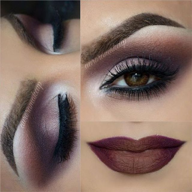30 Hottest Eye Makeup Looks 2020