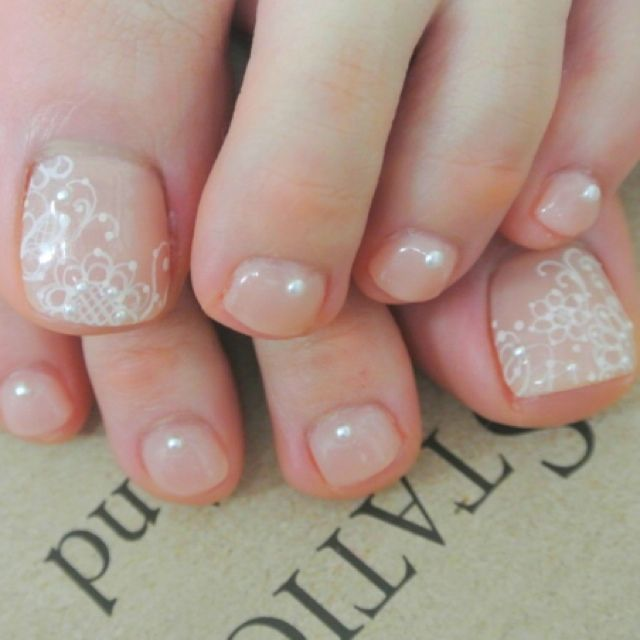 6 Tips For A Beautiful Summer Pedicure Toe Nail Designs Styles Weekly