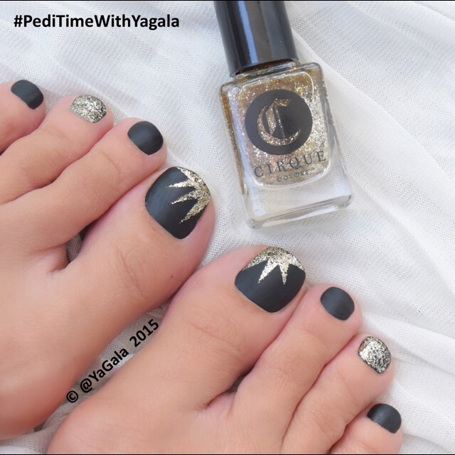 6 Tips For a Beautiful Summer Pedicure (Toe Nail Designs) | Styles ...