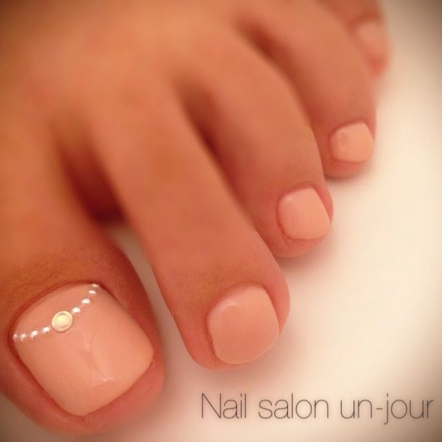6 Tips For A Beautiful Summer Pedicure Toe Nail Designs Styles