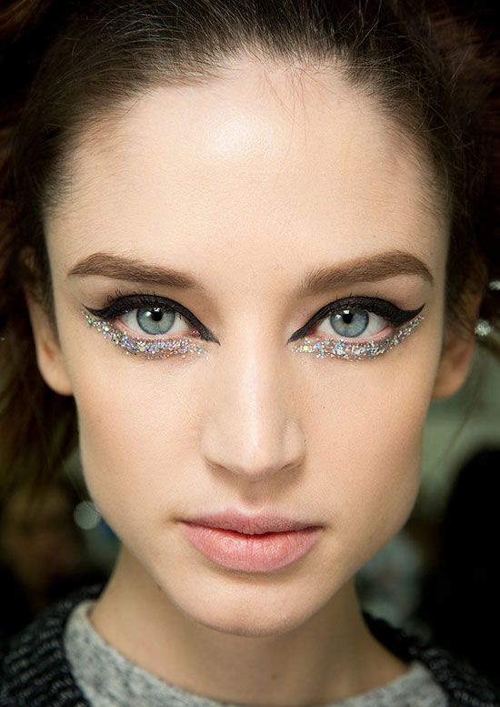 How to Rock Under Eye Makeup